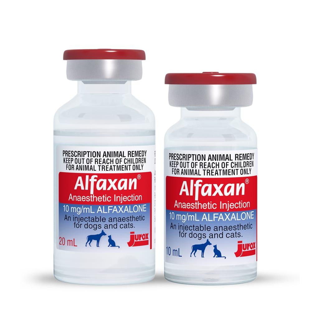 Alfaxan®