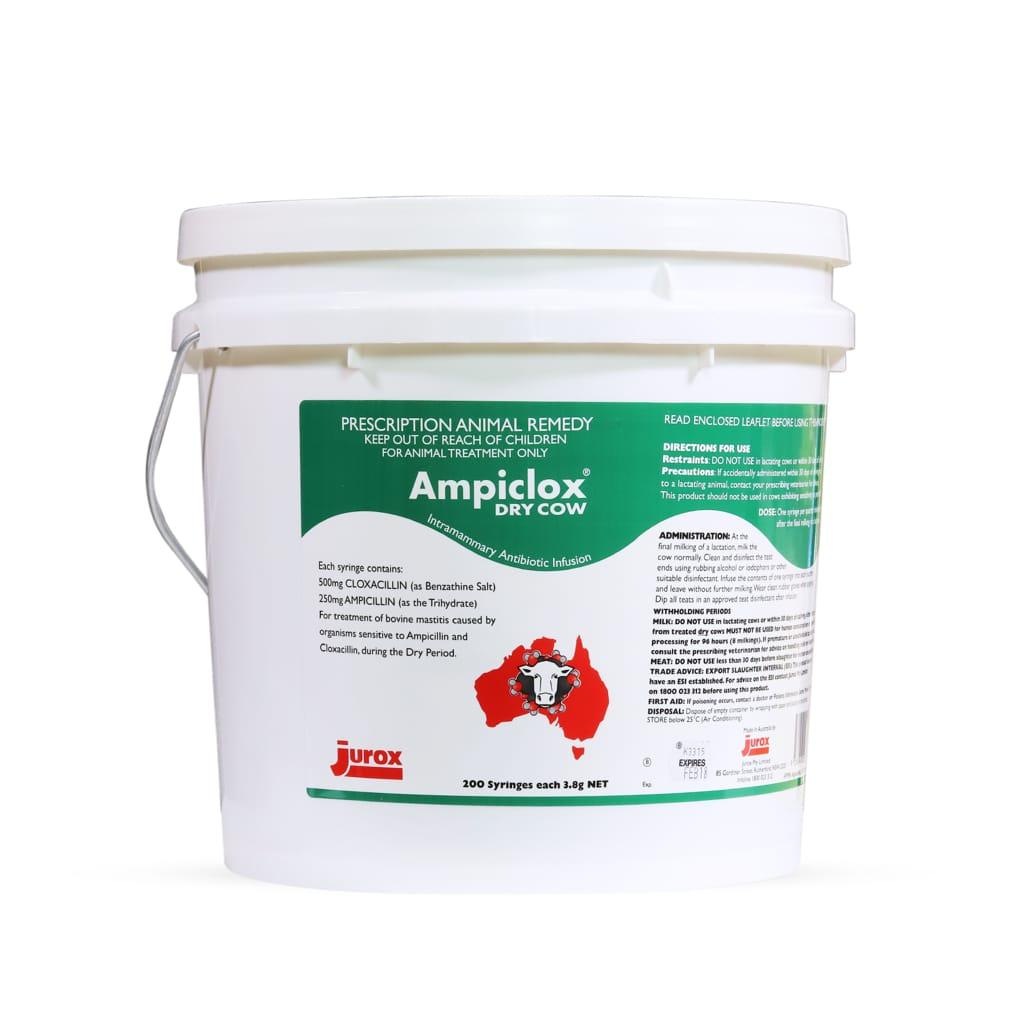 Ampiclox® Dry Cow