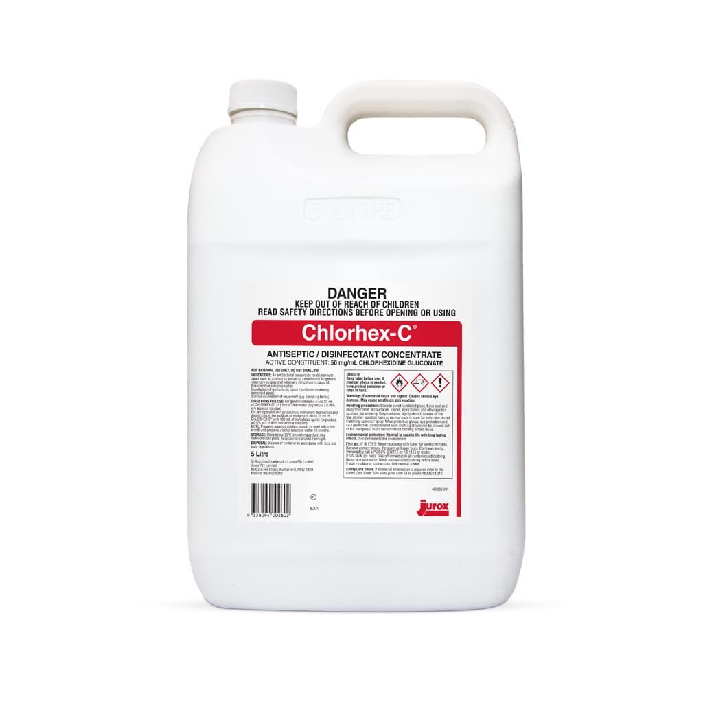 Chlorhex-C®