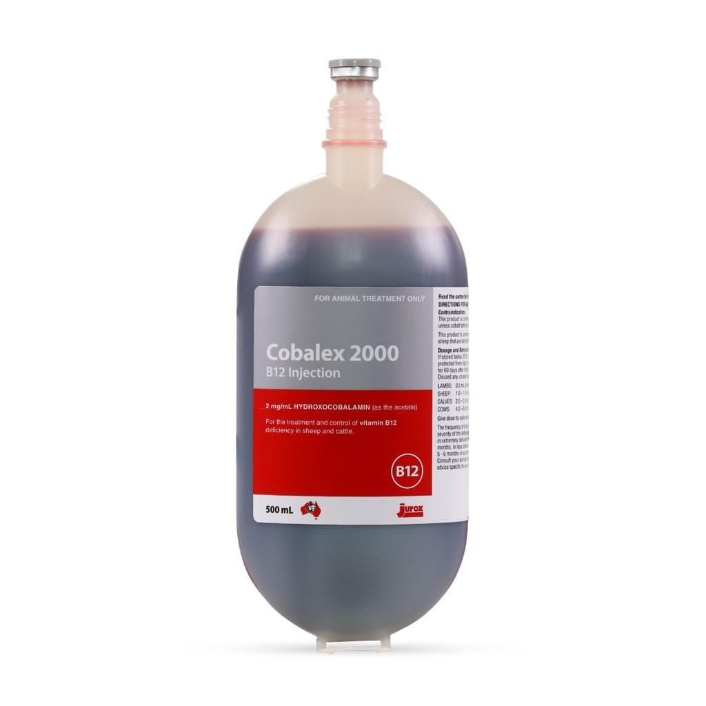 Cobalex 2000