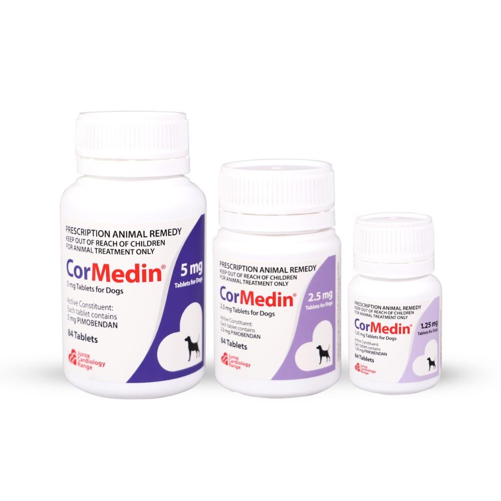 CorMedin®