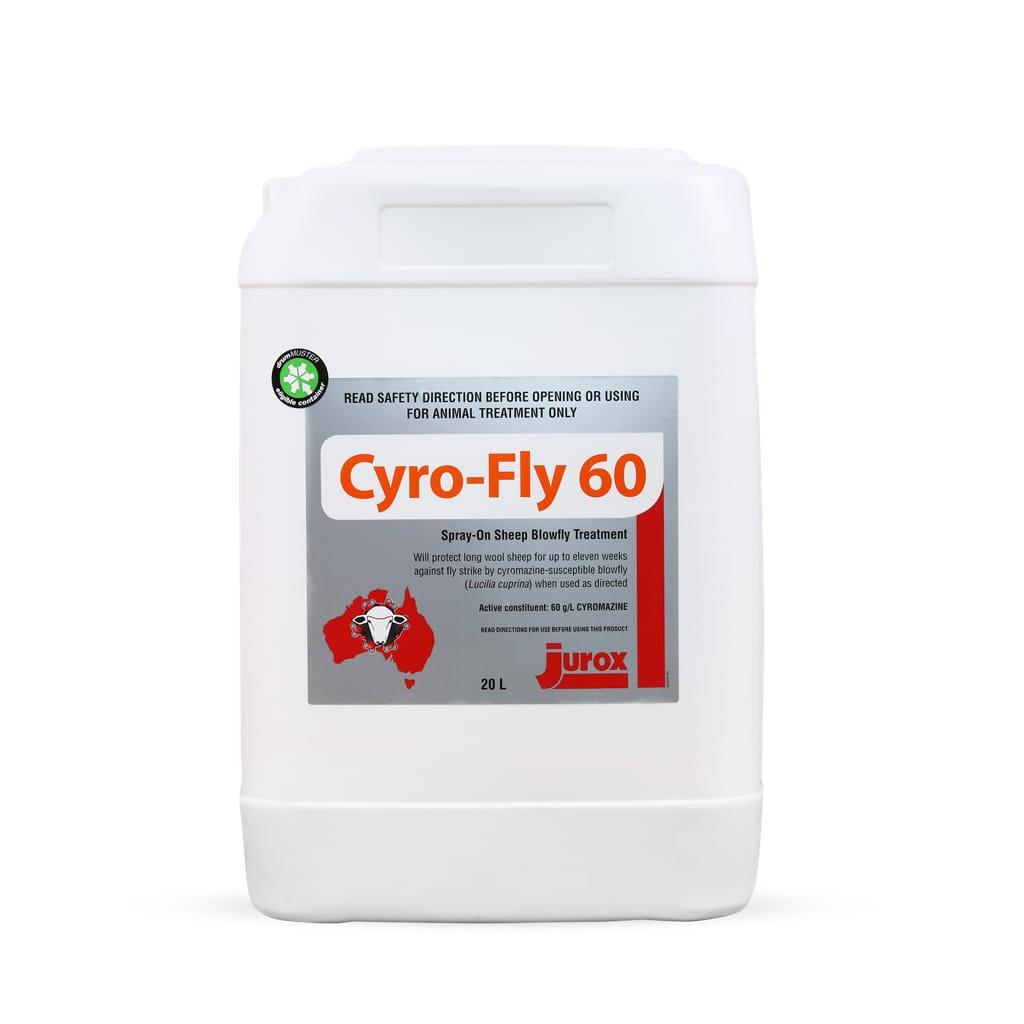 Cyro-Fly 60
