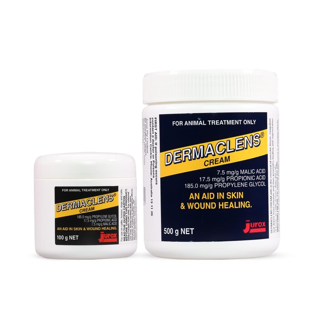 Dermaclens® Cream