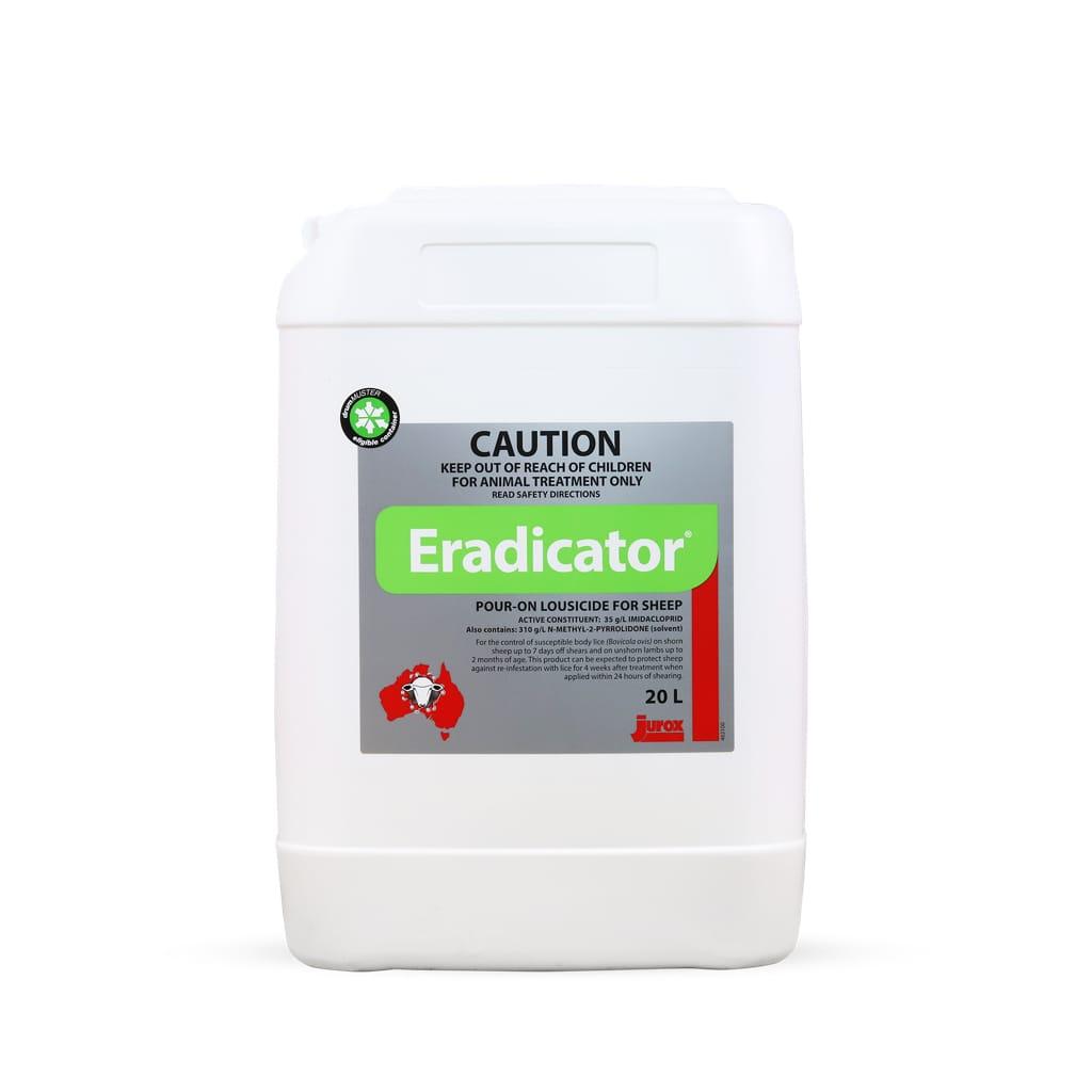 Eradicator®