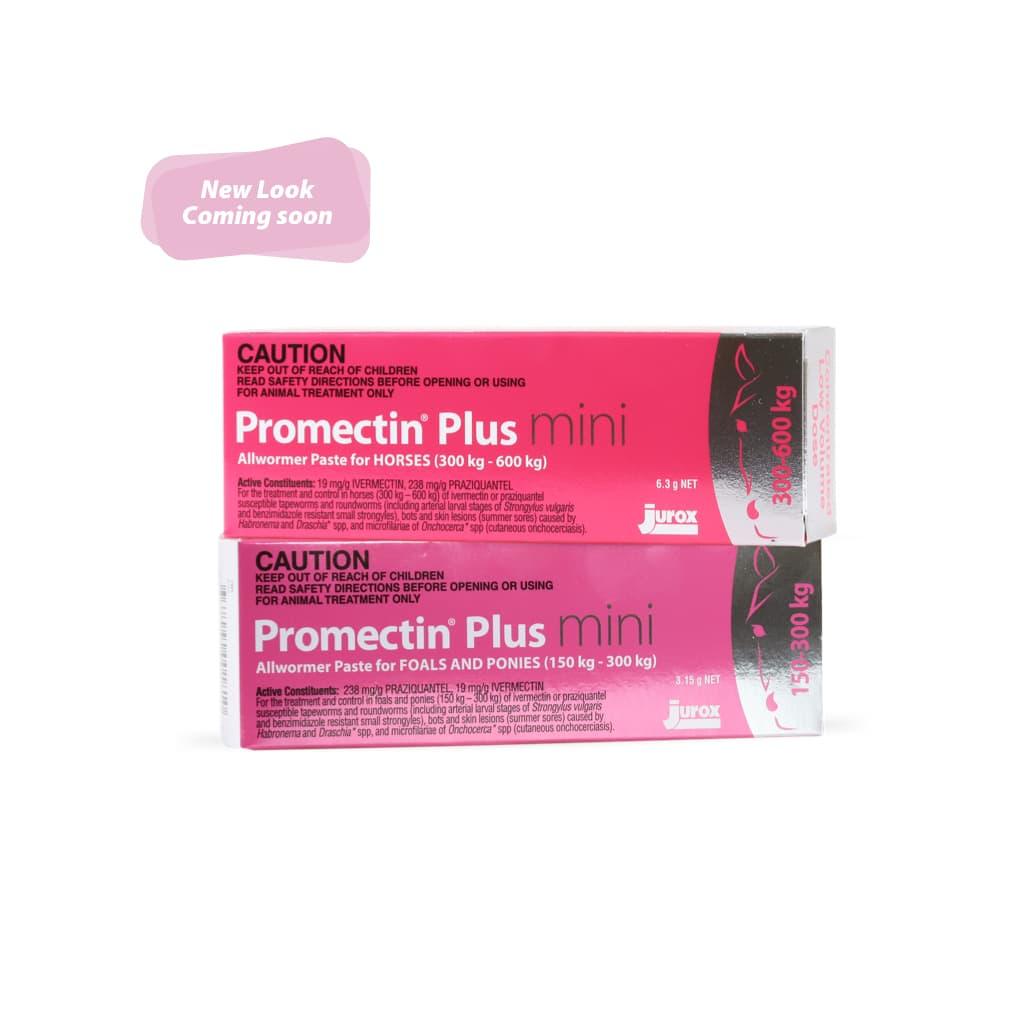 Promectin® PLUS Mini