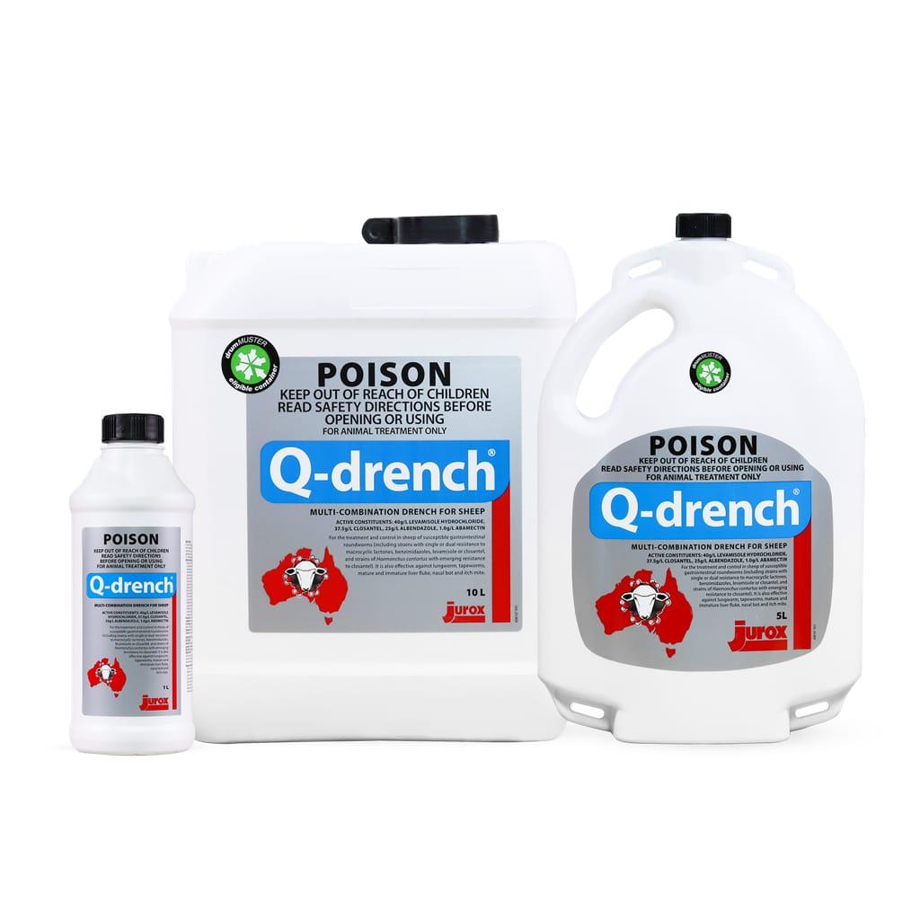 Q-drench®