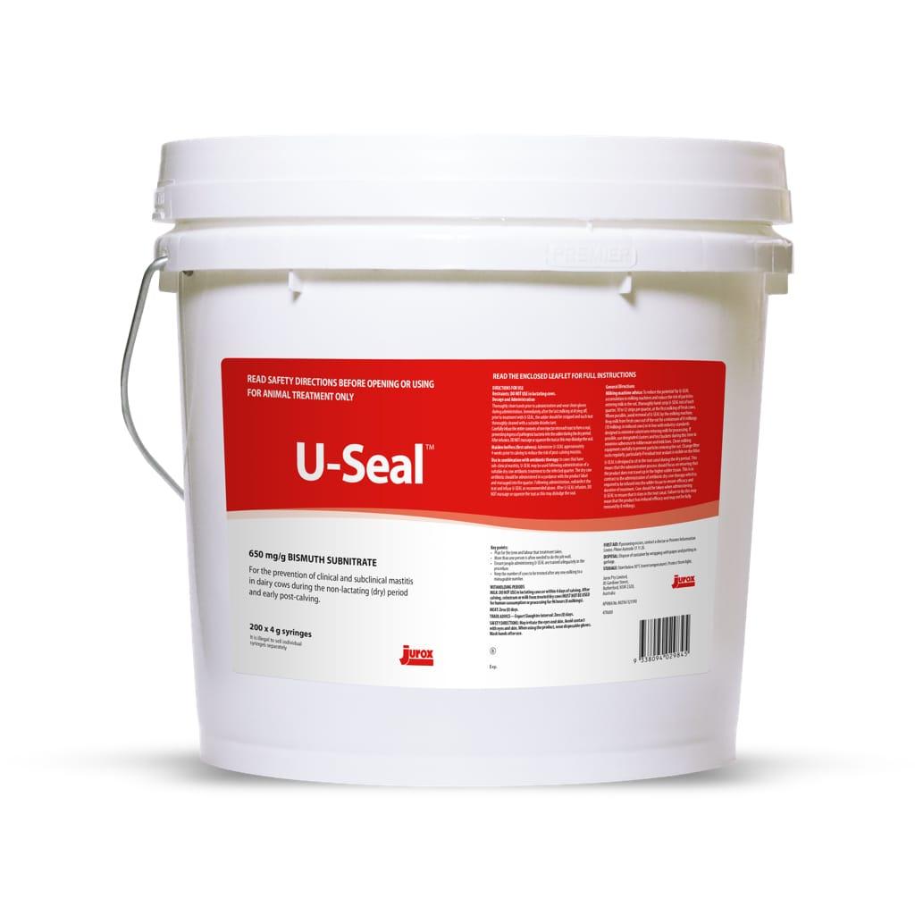 U-Seal®